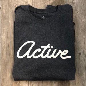 Active Ride Shop Men's T-shirt